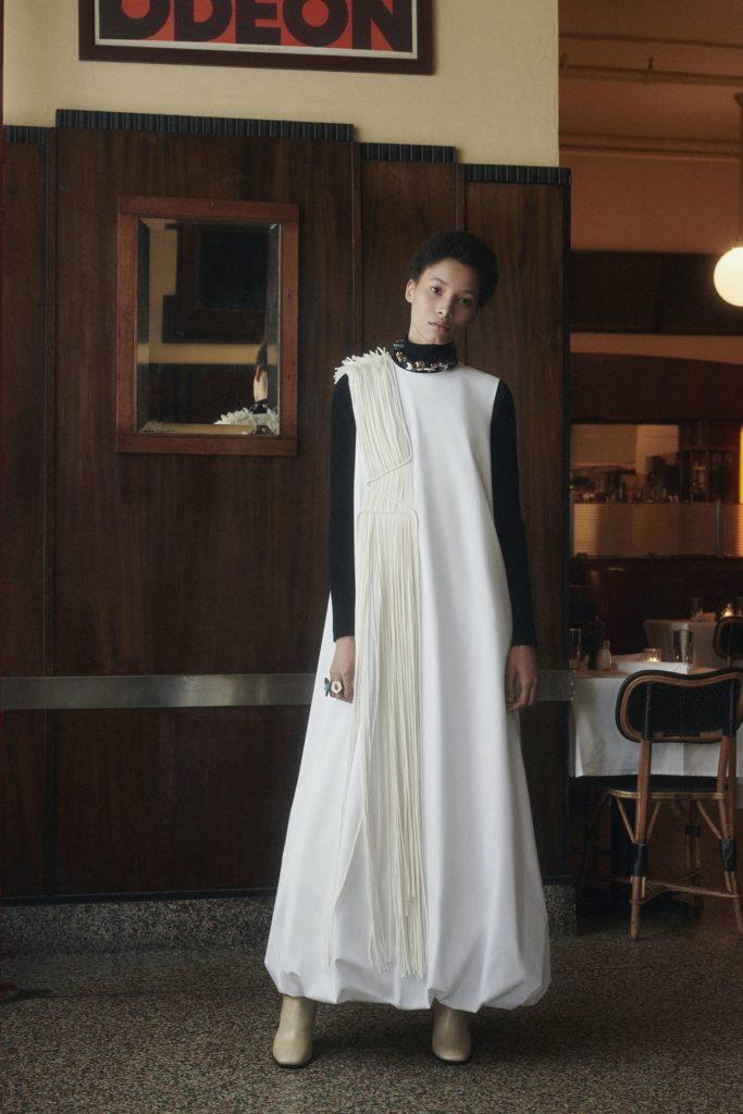 Неделя моды в Нью-Йорке: Что показали дизайнеры?