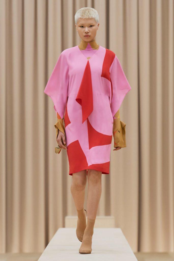 Новая коллекция Burberry: что мы будем носить этой осенью и зимой?
