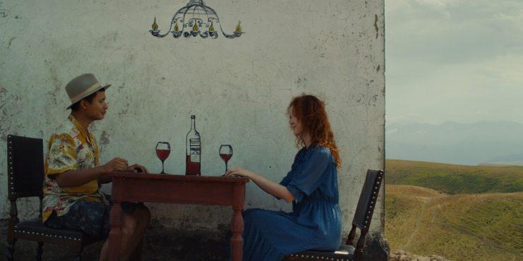 Казахстанский фильм «Желтая кошка» откроет кинофестиваль в Германии