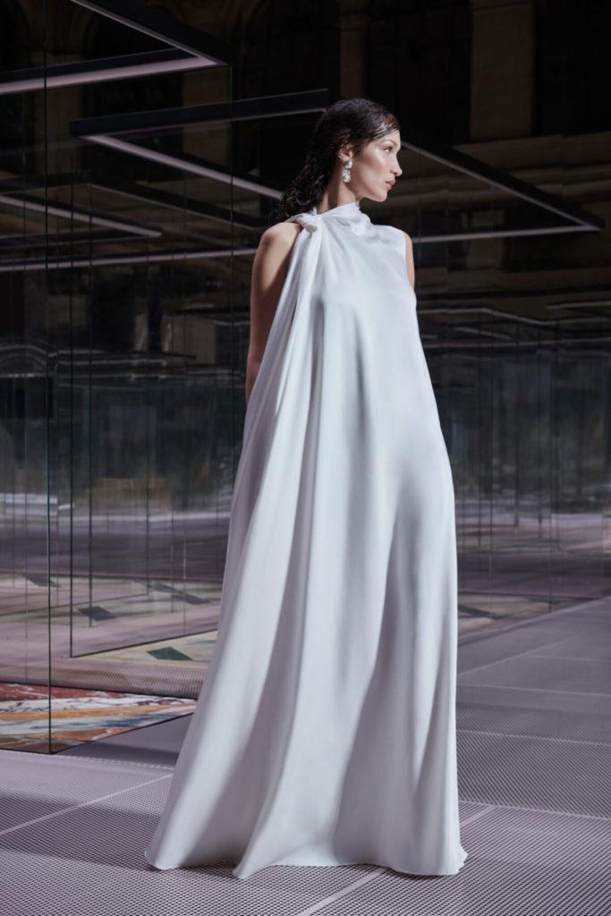 Идеальная капсула весна-лето по мотивам Fendi Couture