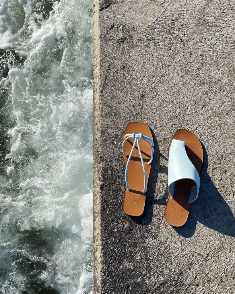 бренды обуви