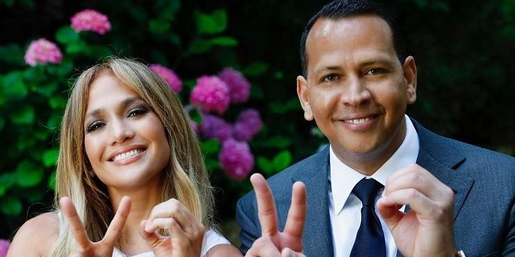 В чем кроется причина расставания Дженнифер Лопес и Алекса Родригеса?