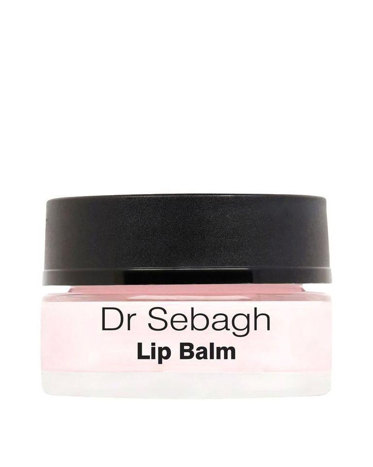 В помощь сухим губам: самые питательные бальзамы для губ