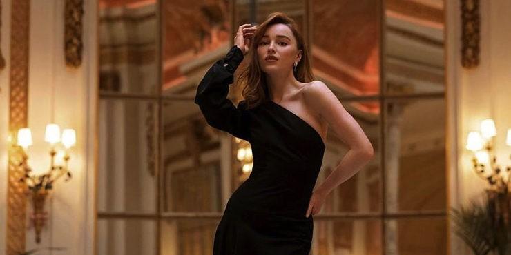 Лучшие beauty-образы с церемонии BAFTA-2021
