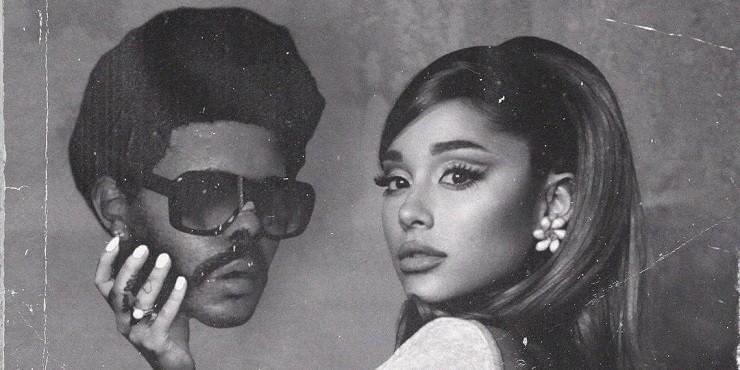 Ариана Гранде и The Weeknd представили третью музыкальную коллаборацию