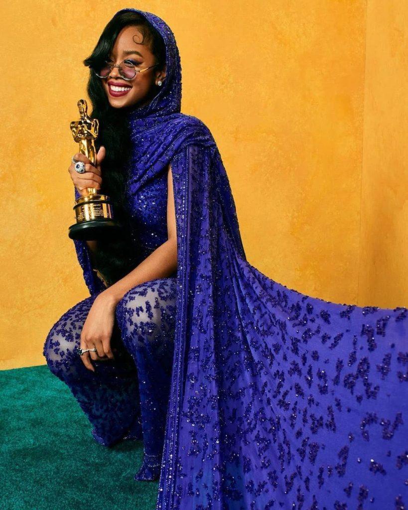 """""""Оскар 2021"""": Самые запоминающиеся образы церемонии"""