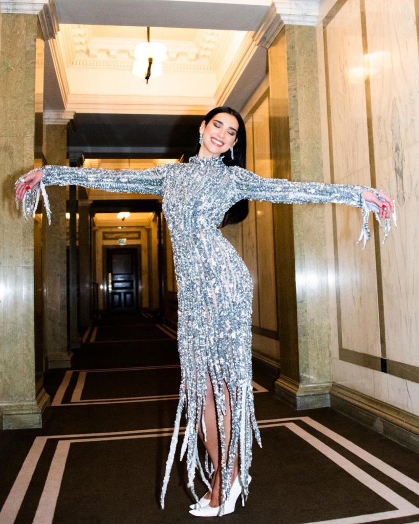 Самые стильные наряды звезд на афтепати премии «Оскар 2021»