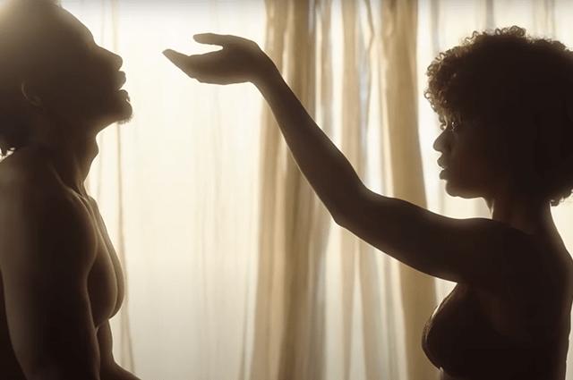 Новый сериал с Николь Кидман: в сети появился первый трейлер