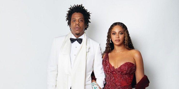 Бейонсе и Jay Z отмечают 13-ю годовщину свадьбы