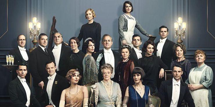 Второй сиквел «Аббатства Даунтон»: когда ждать премьеру?