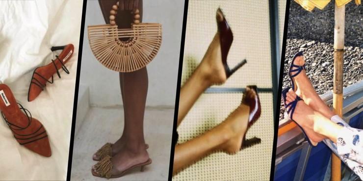 Стильно и бюджетно: Бренды обуви, к которым стоит присмотреться