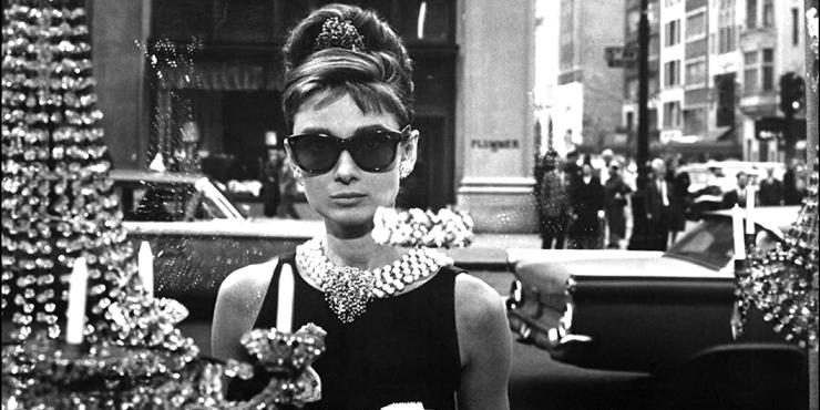 Сериал про Одри Хепберн: все, что вам нужно о нем знать
