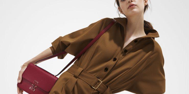 Новая коллекция сумок от Cartier: вы будете в восторге!
