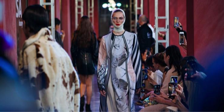 VISA Fashion Week Almaty под руководством Бауржана Шадибекова готовит сюрпризы в новом сезоне
