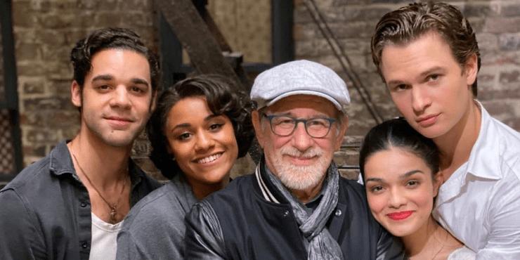 «Вестсайдская история»: первый трейлер нового фильма Стивена Спилберга