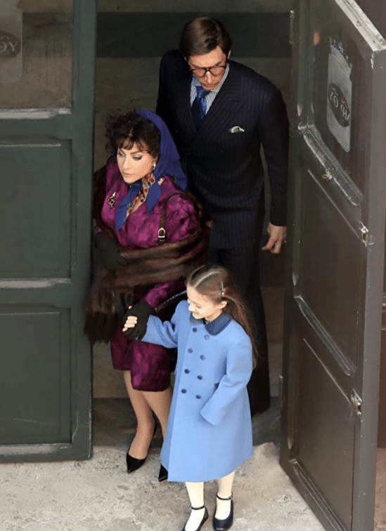 Почему семья Гуччи раскритиковала актерский состав фильма «Дом Гуччи»?