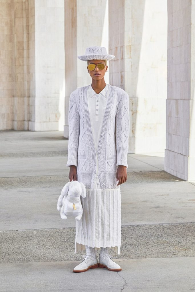 Неделя моды в Париже: лучшие образы сезона весна-лето