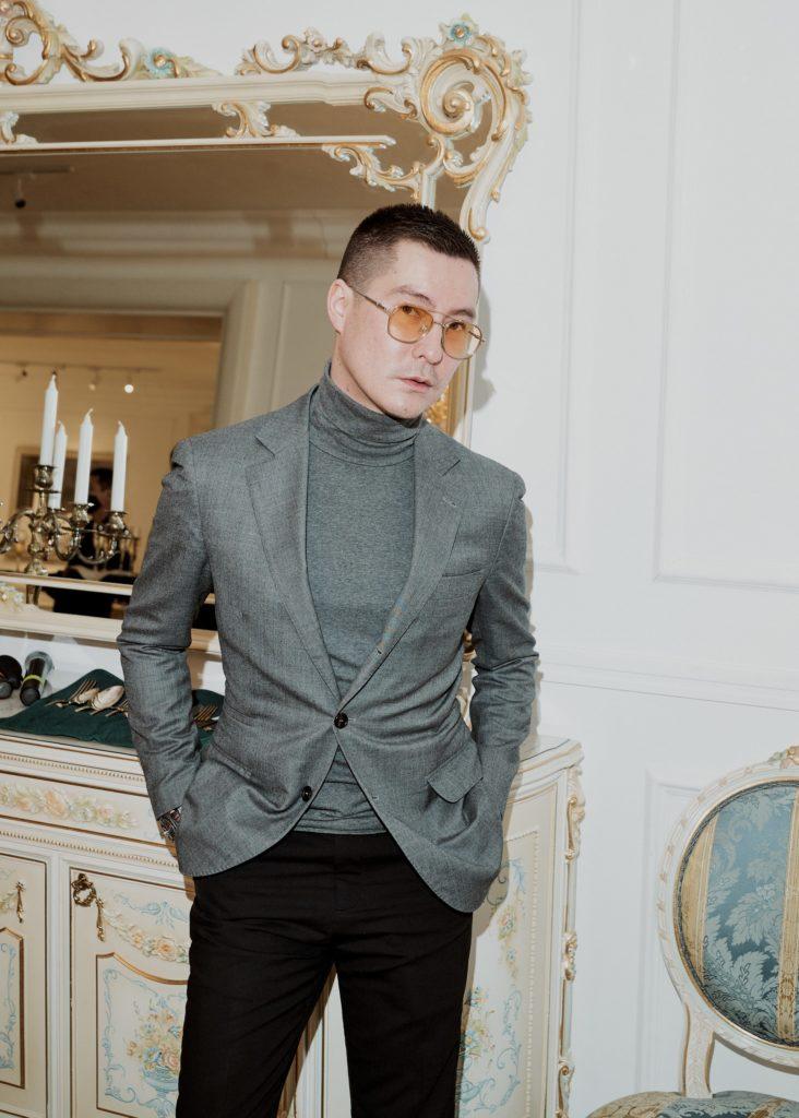 VISA Fashion Week Almaty