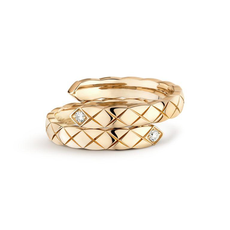 Для рожденных в апреле: лучшие ювелирные изделия с бриллиантами
