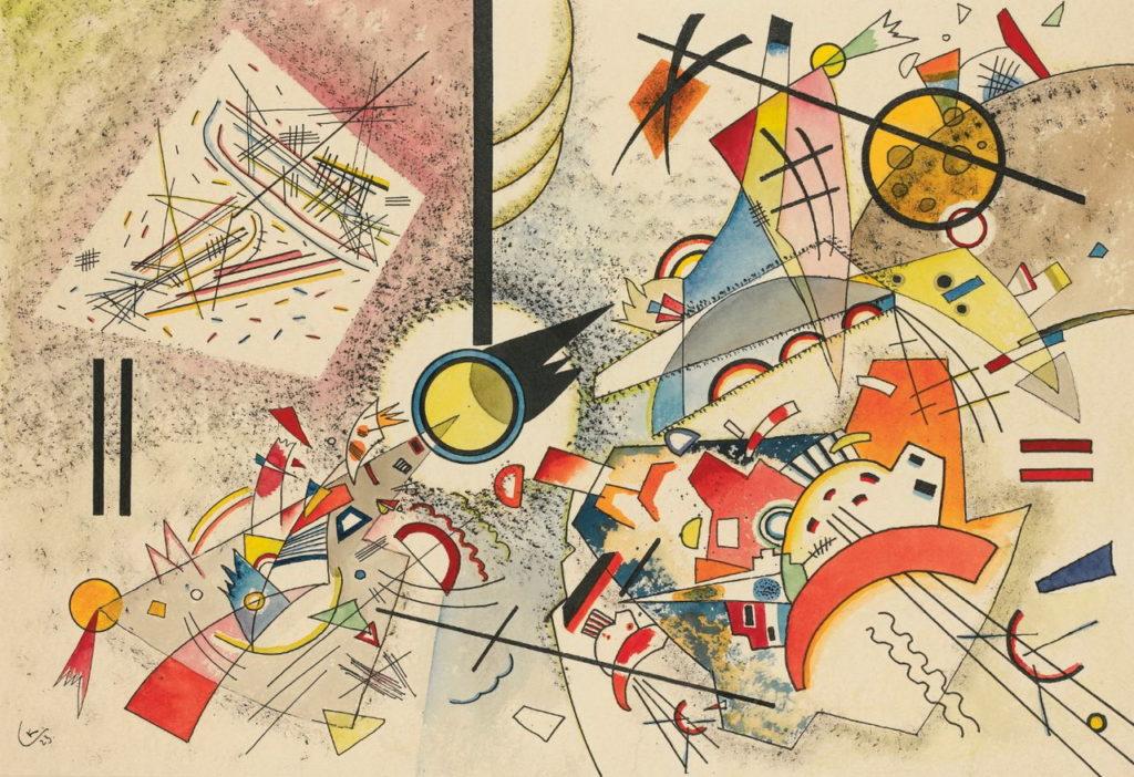 Современное искусство: для начала надо понять главное…Ложки не существует
