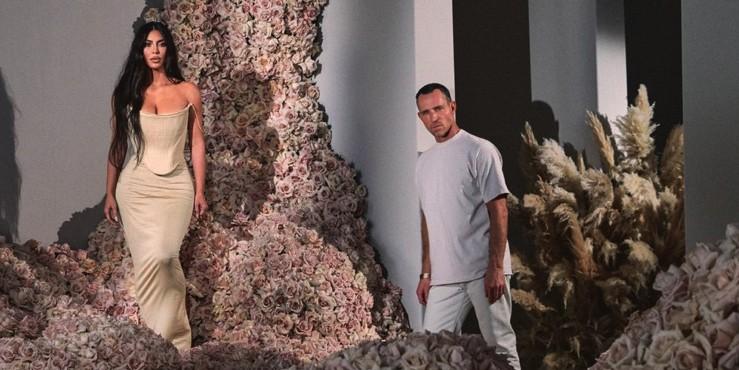 Ким Кардашьян и флорист Джефф Литэм создали линейку ароматов