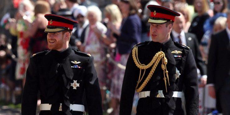 «Вряд ли Уильям и Гарри снова будут близки»: что говорит эксперт по королевской семье?