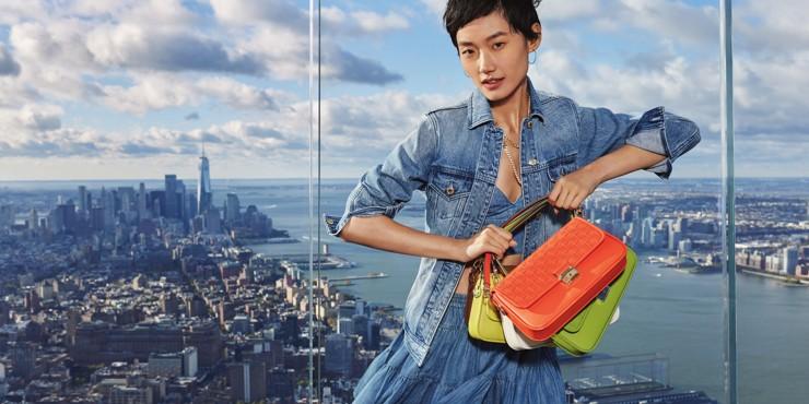 Michael Kors представили новую модель сумки Bradshaw