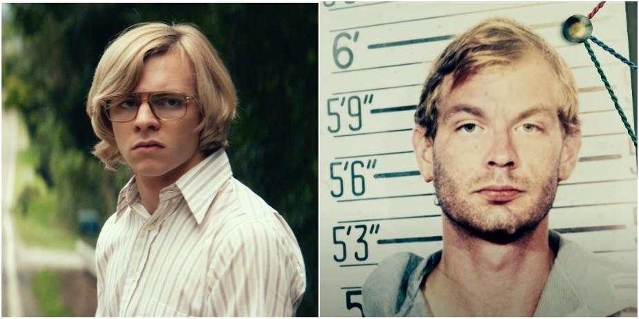 Реальные серийные убийцы и актеры, сыгравшие эти страшные роли