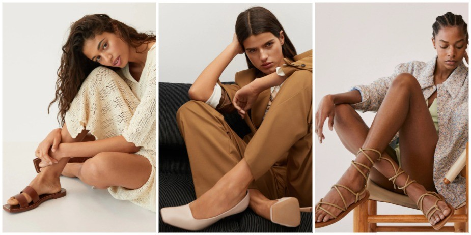 Весенне-летние тренды на обувь: модные новинки от брендов