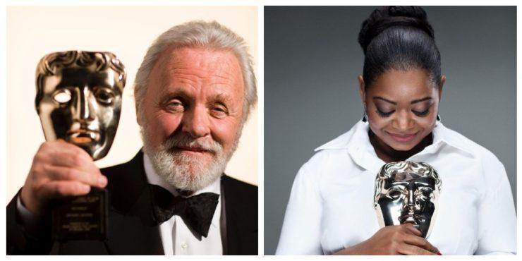 BAFTA 2021: кто стал главным триумфатором кинопремии?