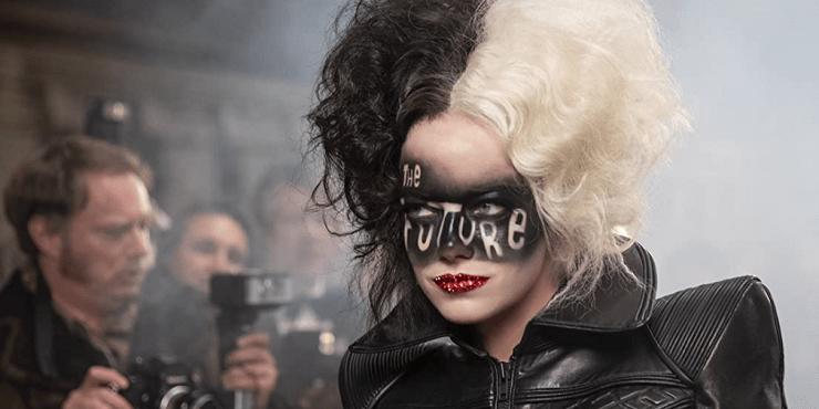 Фильм «Круэлла» с Эммой Стоун готовится к мировой премьере