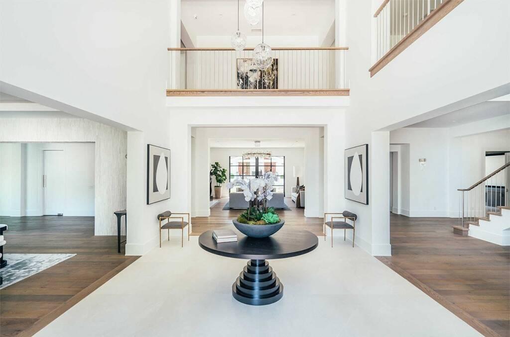 Как выглядит новый дом Мадонны?