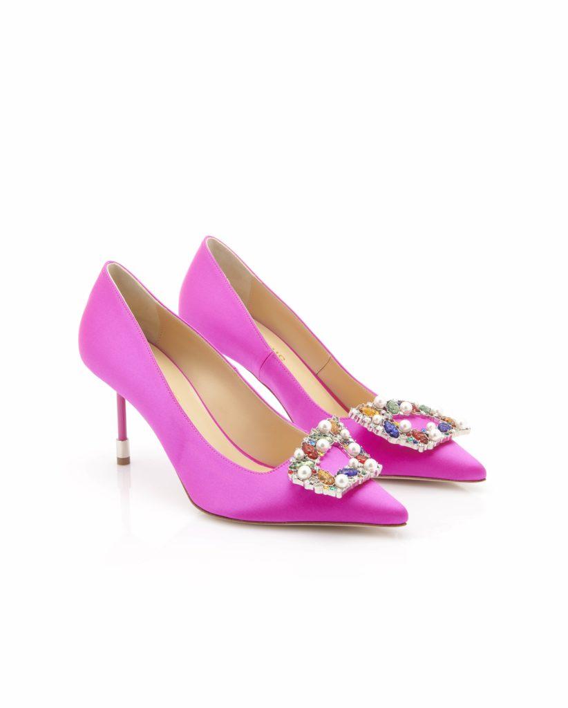 Первый взгляд на новую коллекцию обуви Rubeus Milano