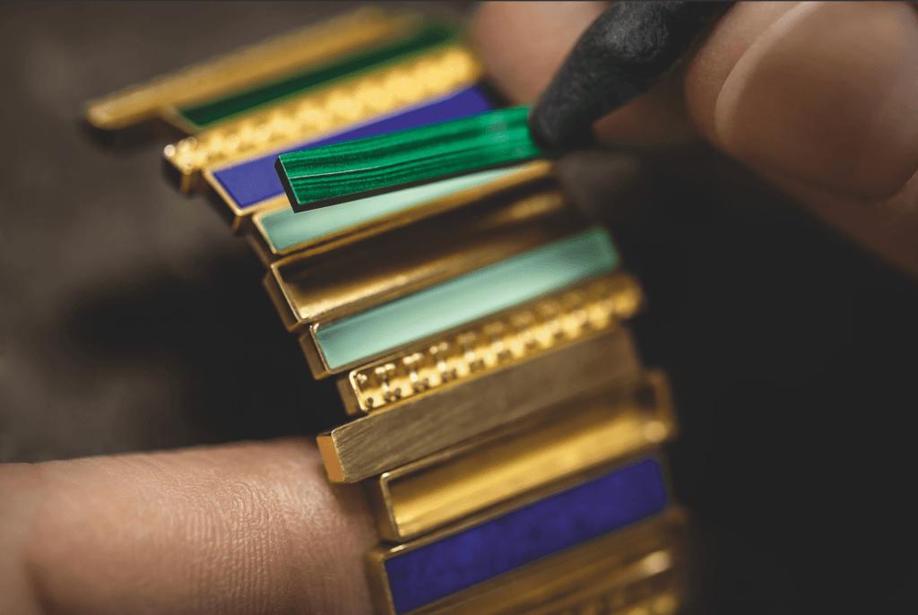 Точный расчет: Новая коллекция часов и украшений Gem Dior