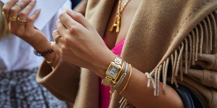 Вне времени: Самые культовые браслеты, в которые стоит инвестировать