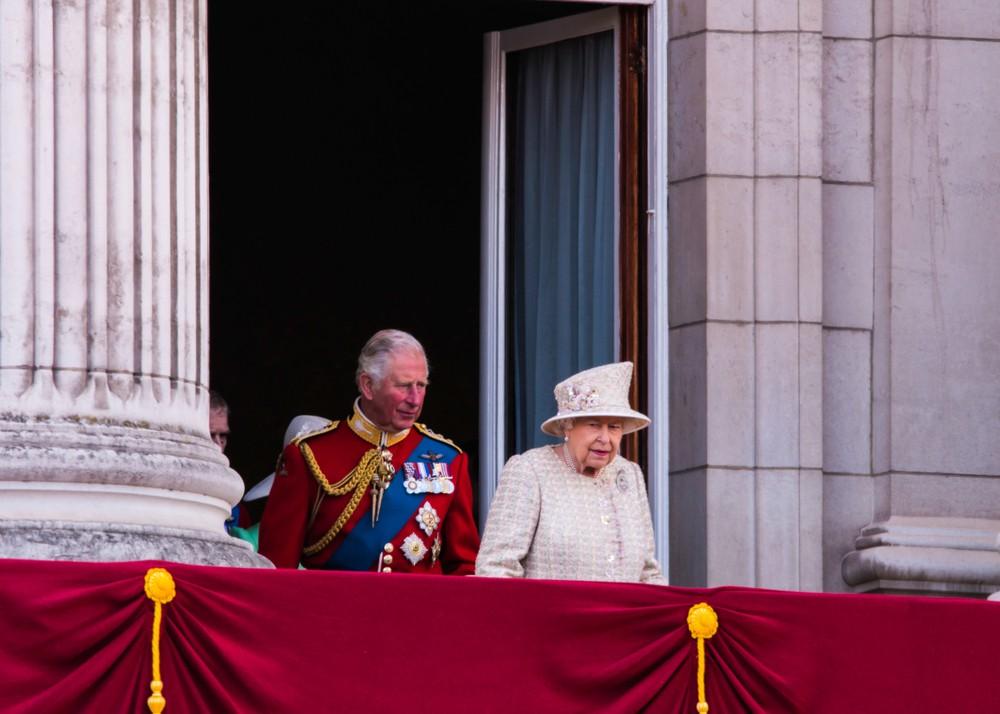 Будущее королевской семьи после похорон принца Филиппа
