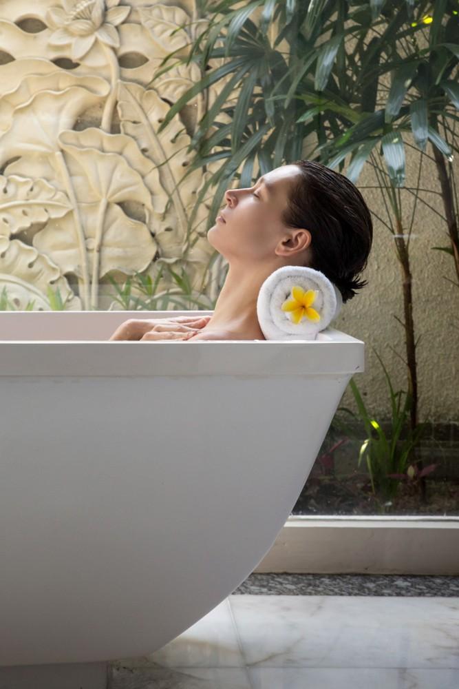 СПА на дому: рецепты для отдыха в собственной ванной