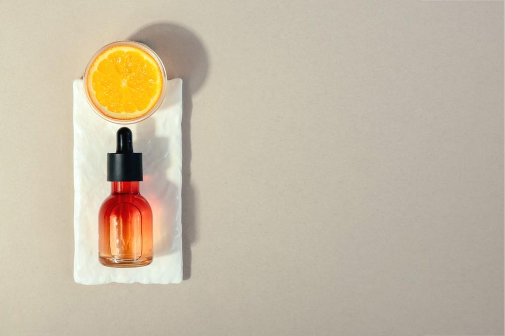Сыворотка с витамином C