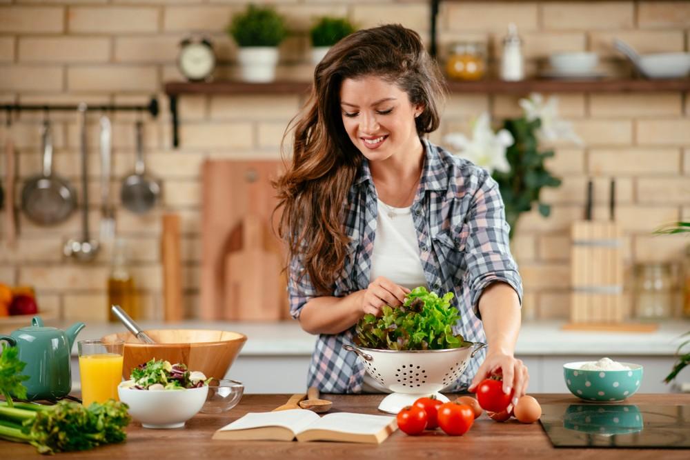 Как похудеть к лету: вкусные рекомендации по питанию