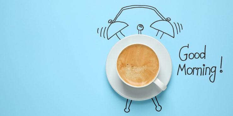 Как всего одна чашка кофе по утрам  помогает быстро похудеть?