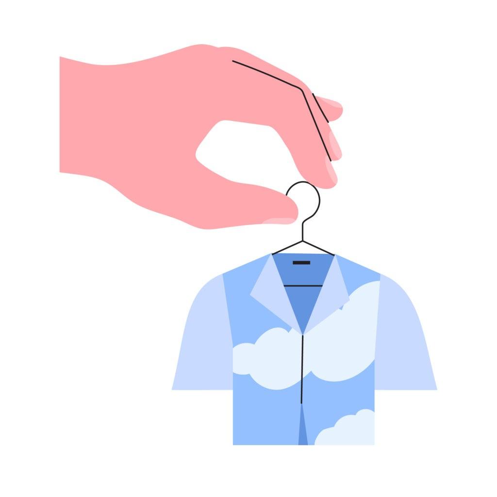 Устойчивая мода:  Как одеваться без вреда для природы?