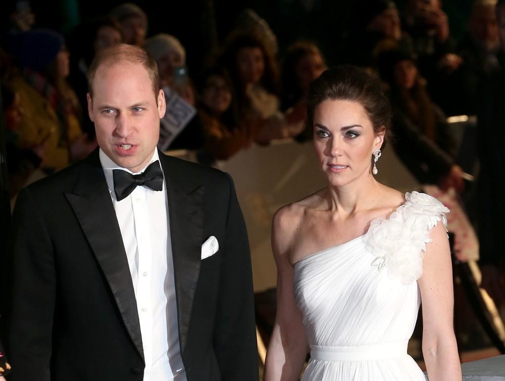 Поздравили ли Меган и Гарри семью принца Уильяма с годовщиной свадьбы?