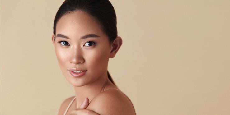 Макияж для азиатских глаз: 6 простых шагов на пути к идеальному образу