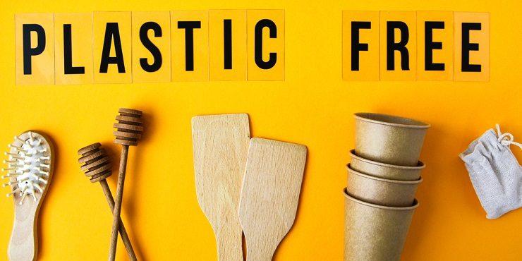 Как сократить использование пластика: 10 простых решений