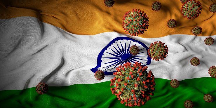 Индийский штамм ковида оказался сильнее любых антител