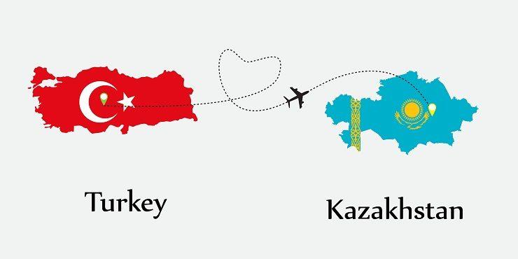 «Эйр Астана» сокращает авиарейсы в Турцию