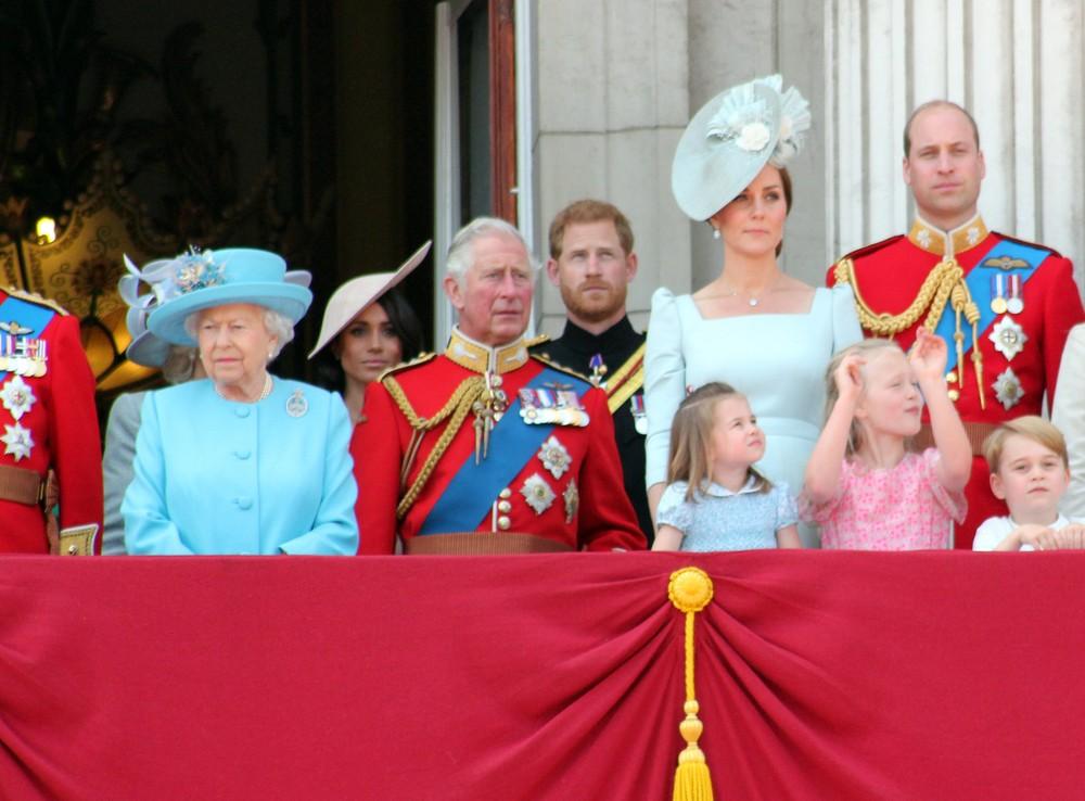 Будущее королевской семьи
