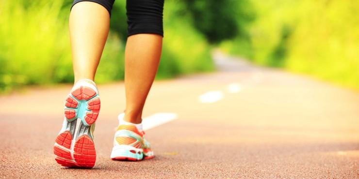 Ходьба для похудения: 8 полезных советов для новичков