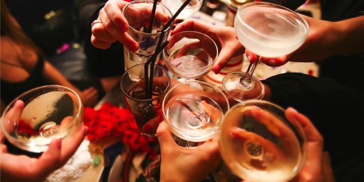 Напиток Богов: Какой алкоголь признан наименее вредным?