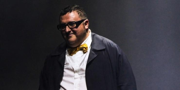 Умер бывший креативный директор Lanvin Альбер Эльбаз